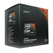 Intel Core i7 980X Extreme Edition B1 6 x 3,33 GHz (Dobozos)