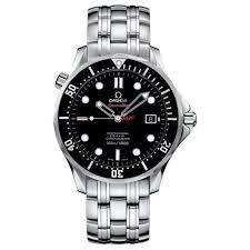 Omega Seamaster James Bond 007 Limited Edition Mens Watch - 212.30.41.20.01.001
