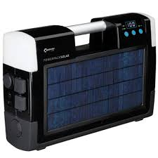XPOWER SOLAR POWERPACK